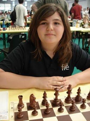 Elise Bellaiche