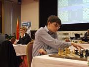 Evgeny Tomashecsky