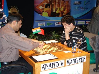 Anand - Wang