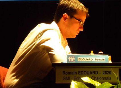 Romain Edouard