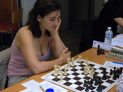 Andreea Sasu-Ducsoara