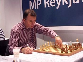 Ivan Sokolov
