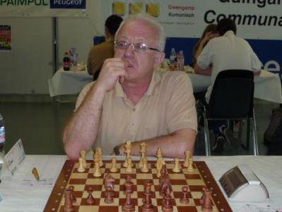 Iossif Dorfman